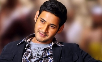 Practise fear distancing in these difficult times: Mahesh Babu