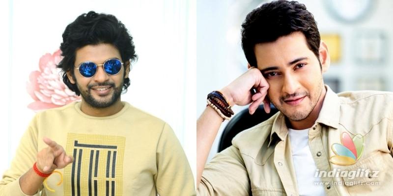 Mahesh Babu lauds young actors sensational acting