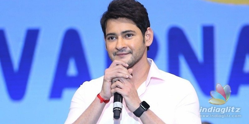 I didnt want to work with Vamshi initially: Mahesh Babu