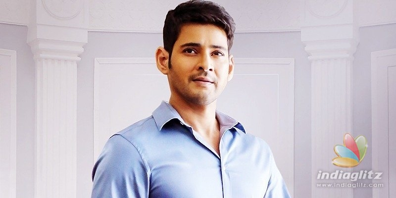Blame Mahesh Babus film for heavy fines!