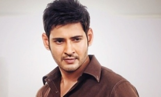 Mahesh Babu wishes Pattabhi, his long-time associate