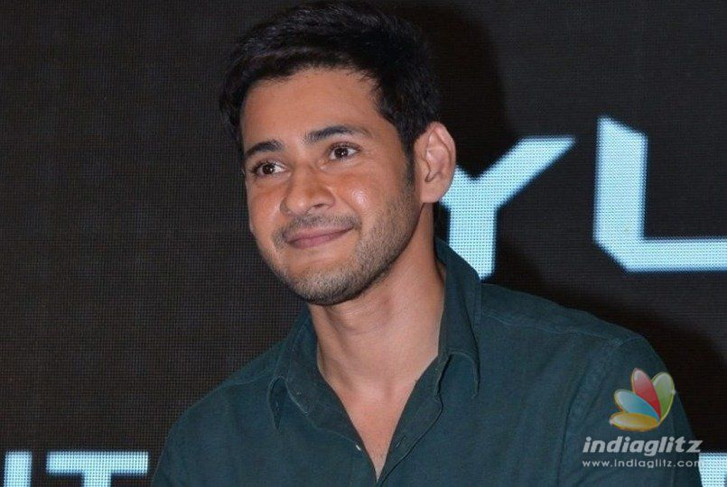 Mahesh Babu appreciates actors picks