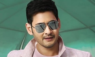 Pic Talk: Mahesh Babu keeps posting holiday pics