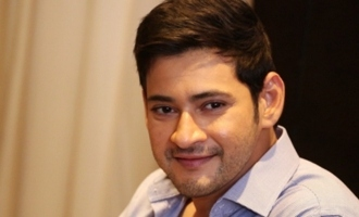Mahesh Babu can't get over the ultimate hangover