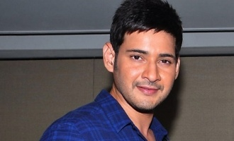 Mahesh Babu's flop director makes a move