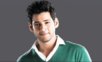 Mahesh Babu loves his romantic endeavours