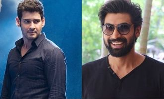 Breaking! Mahesh Babu & Rana's manager saved from suicide