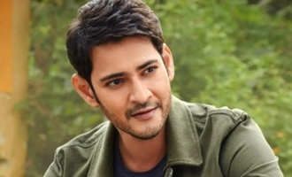 Big bad rumour on Mahesh Babu's next project!