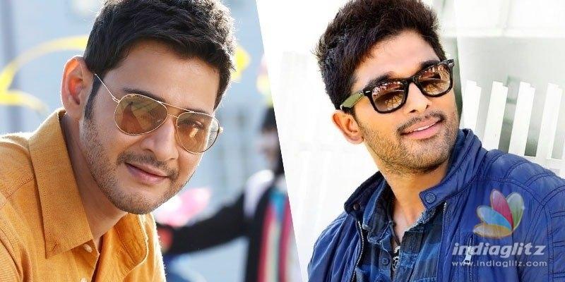Will there be Mahesh vs Allu Arjun again?