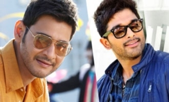 Will there be Mahesh vs Allu Arjun again?