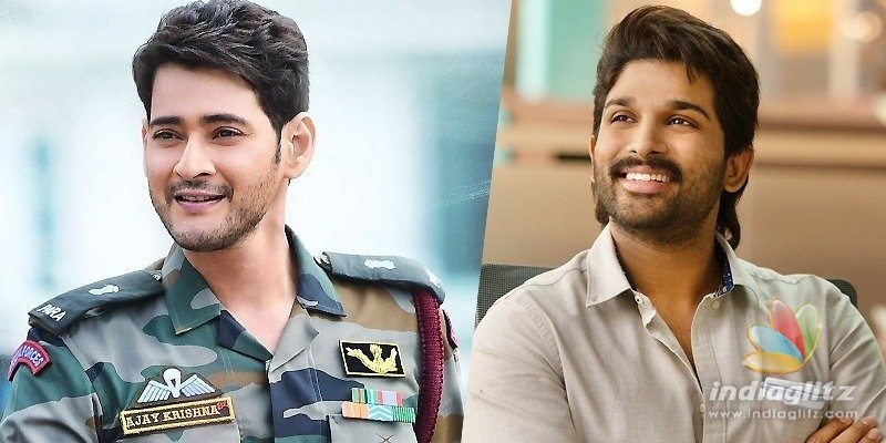 Mahesh Babu Vs Allu Arjun: The former wont agree to it