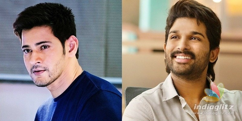 Karnataka, US: Whats up for Mahesh Babu, Allu Arjun?