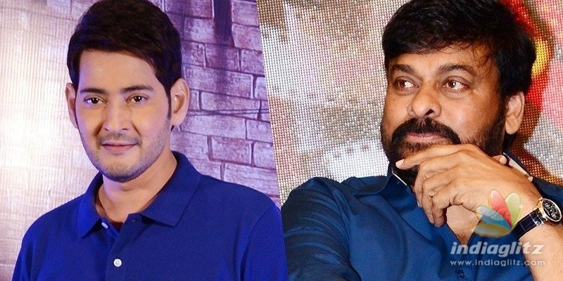 Why Mahesh Babu Is Important For Chiranjeevis Movie...