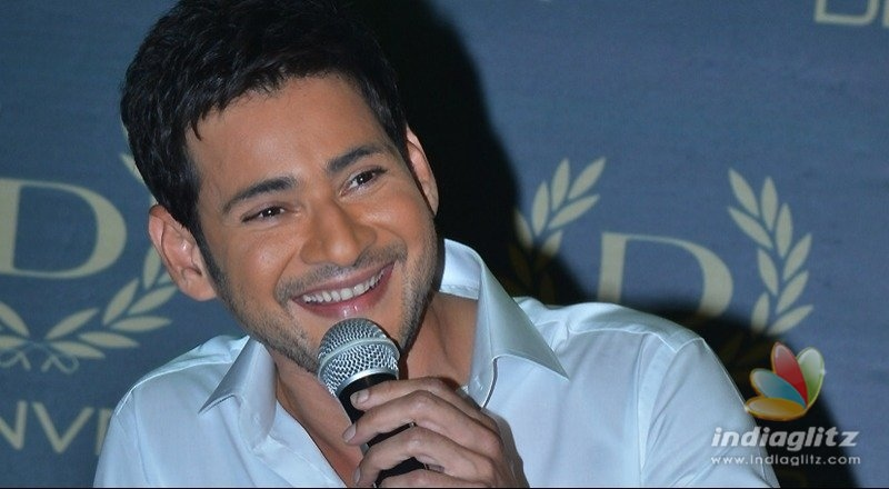 The brand has to reflect my personality: Mahesh Babu