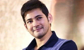 Mahesh Babu thanks Jagan: 'Cinema is back on track!'