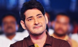 Mahesh Babu thanks KCR, KTR for 'encouraging' Tollywood with relief measures