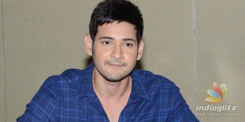 I reinvented myself with Khaleja: Mahesh Babu