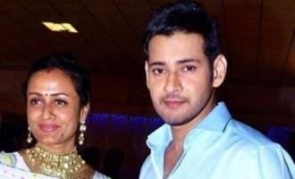 Mahesh Babu on Namrata's role: 'I pick, she manages'