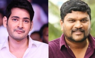 SSMB 27: Special set erected for Mahesh Babu, Parasuram movie!