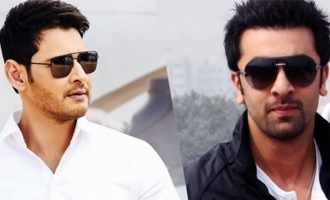 Mahesh Babu's 'Devil' goes to Ranbir Kapoor: Report