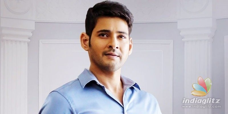 Mahesh Babu feels that Bollywood superstar is oh-so-humble