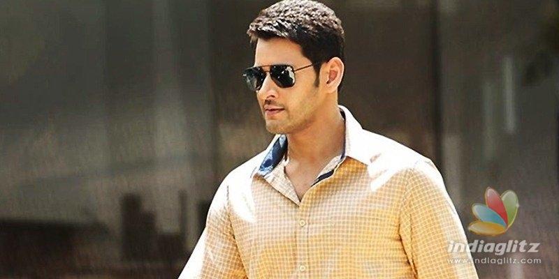 Kannada Star Hero for Maheshs Sarkaru Vaari Paata!