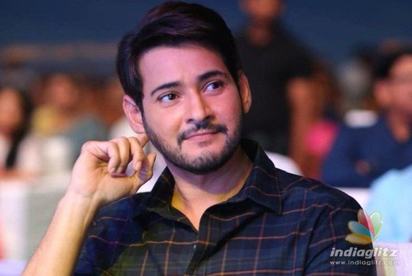 This film is a class apart: Mahesh Babu