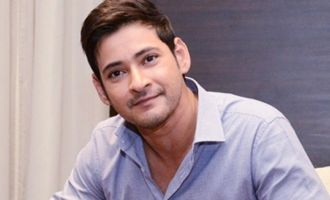 Mahesh Babu happy for his friend on big victory