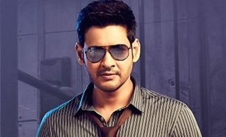 Sir is just terrific: Mahesh Babu