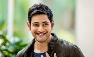 Mahesh's message to preservers of child within
