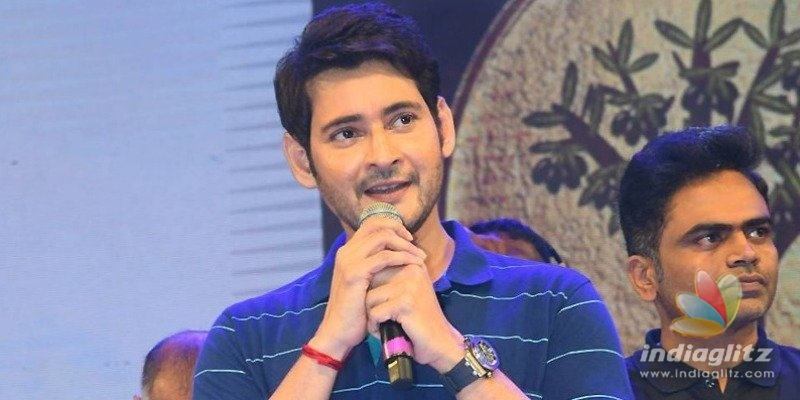 I knew Maharshi would become Pokiri Square: Mahesh Babu
