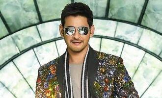 I am happy in my own space: Mahesh Babu