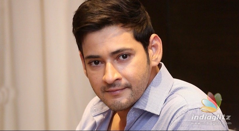 Mahesh Babu congratulates it on 10th anniversary