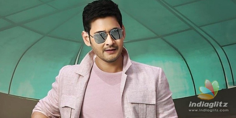 Mahesh Babu might cut short vacation plans, though