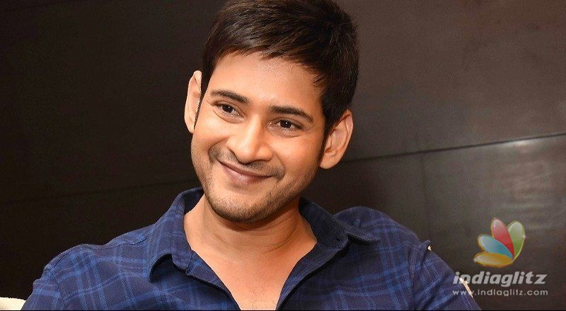 The second part will be even better: Mahesh Babu