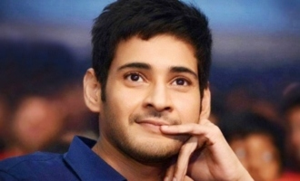 Here's how Tollywood actors celebrated Mahesh Babu's birthday