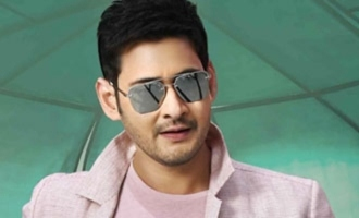 Pic Talk: Mahesh Babu is back on sets; Details inside
