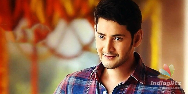 Mahesh Babu to retreat in serene, spiritual locations?