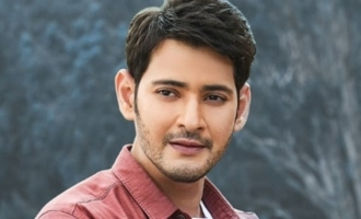 Your love reminds me of how blessed I am: Mahesh Babu
