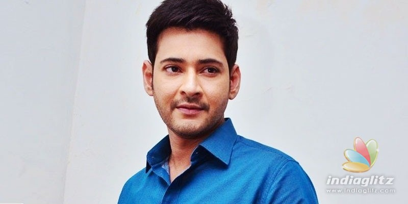 Mahesh Babu hails less-known film personality; Find out who he is!