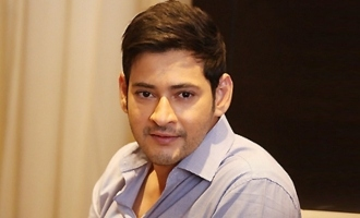 Extremely sad to hear the news: Mahesh Babu