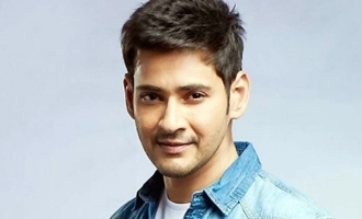Mahesh promotes one-on-one interaction strongly