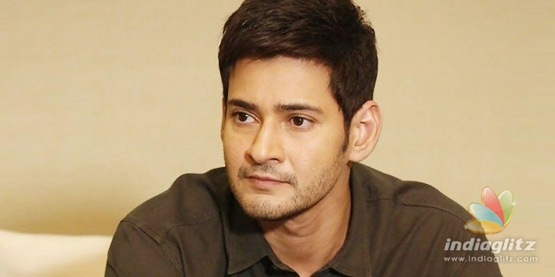 Lets sacrifice our social life: Mahesh Babu
