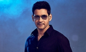 Buzz: Mahesh Babu's project in limbo