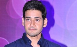 Mahesh Babu chips in big-time for Kerala