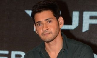 Mahesh Babu hurts some fans