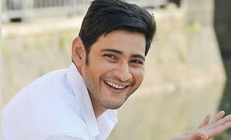 Update on Mahesh Babu's wax statue