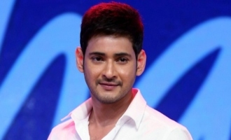 Mahesh's wax statue: Grand event planned