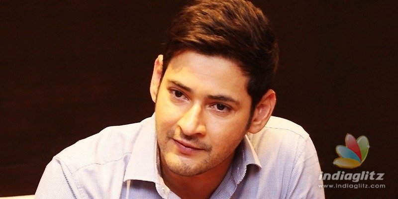 Mahesh Babu deeply saddened by Amazon fires