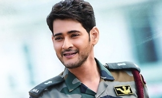 Kondareddy Buruju ready for Mahesh Babu